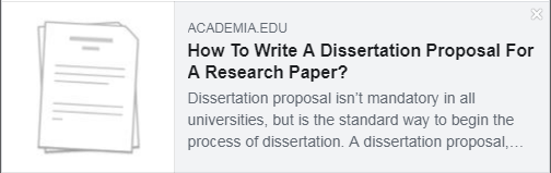 How To Write A Dissertation Proposal For A Research Paper Thesis Writing Dissertation Writing Research Paper
