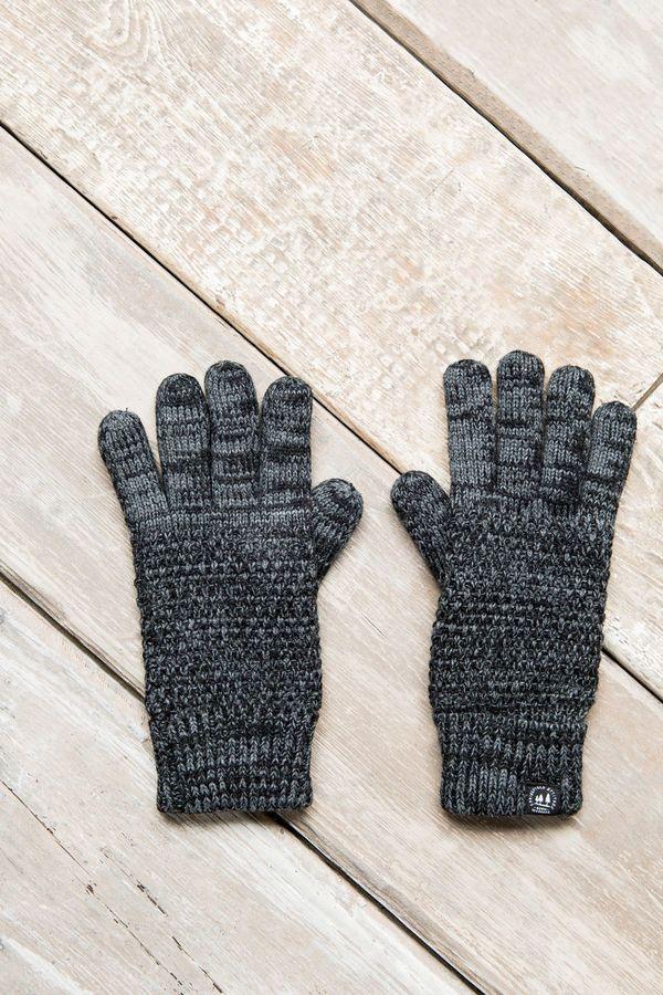guantes torzal, gris, hi-res