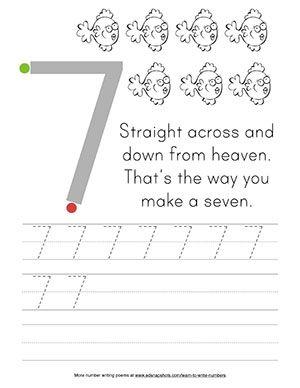how to write thai numbers