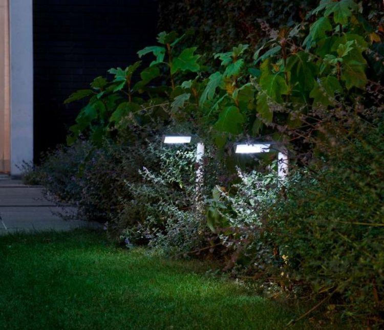 Led Indirekte Beleuchtung Im Garten 46 Ideen Beleuchtung Garten Licht Im Garten Beleuchtung