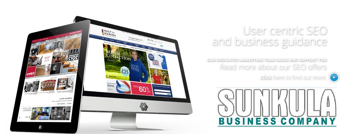 Web Design Kenya Ecommerce Seo And Web Developers Sunkula Ltd Web Development Development Business Company