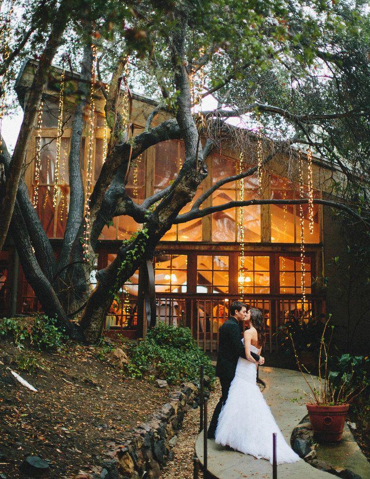 Calamigos Ranch Wedding // Mackenzie and Mitchell — Top
