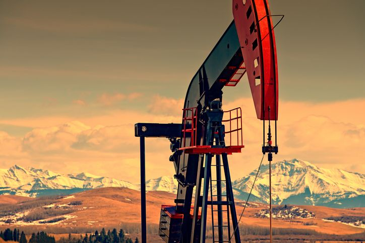 Despite the downturn in the oil and gas industry claims