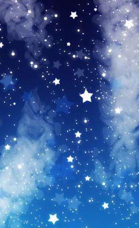 Night Skies Wallpaper