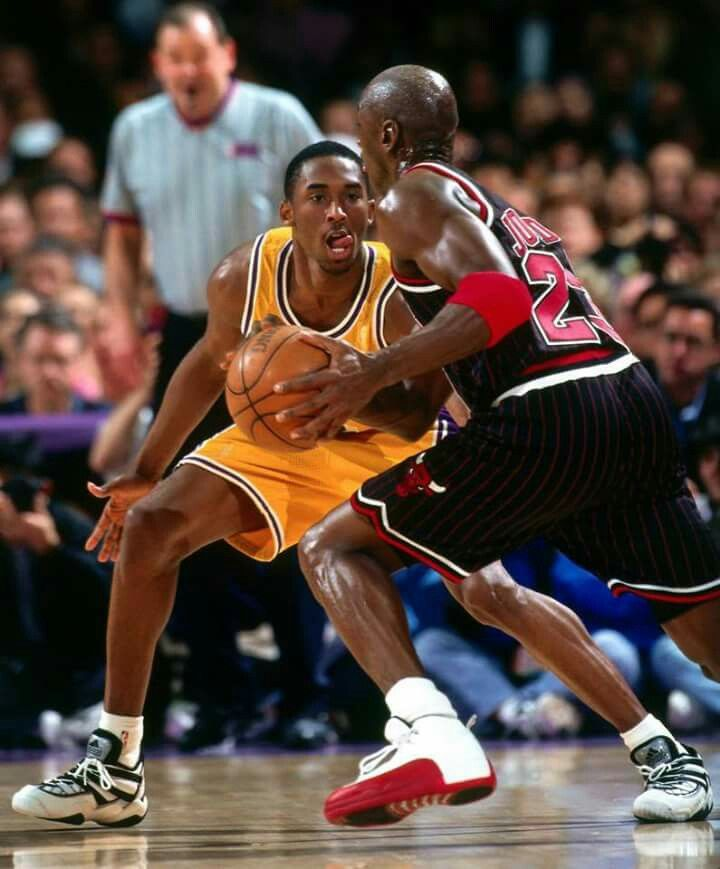 thesis michael jordan vs kobe bryant While kobe bryant's career has been outstanding from so many different angles, his on-court performance does not come close to the accomplishments of michael jordan.