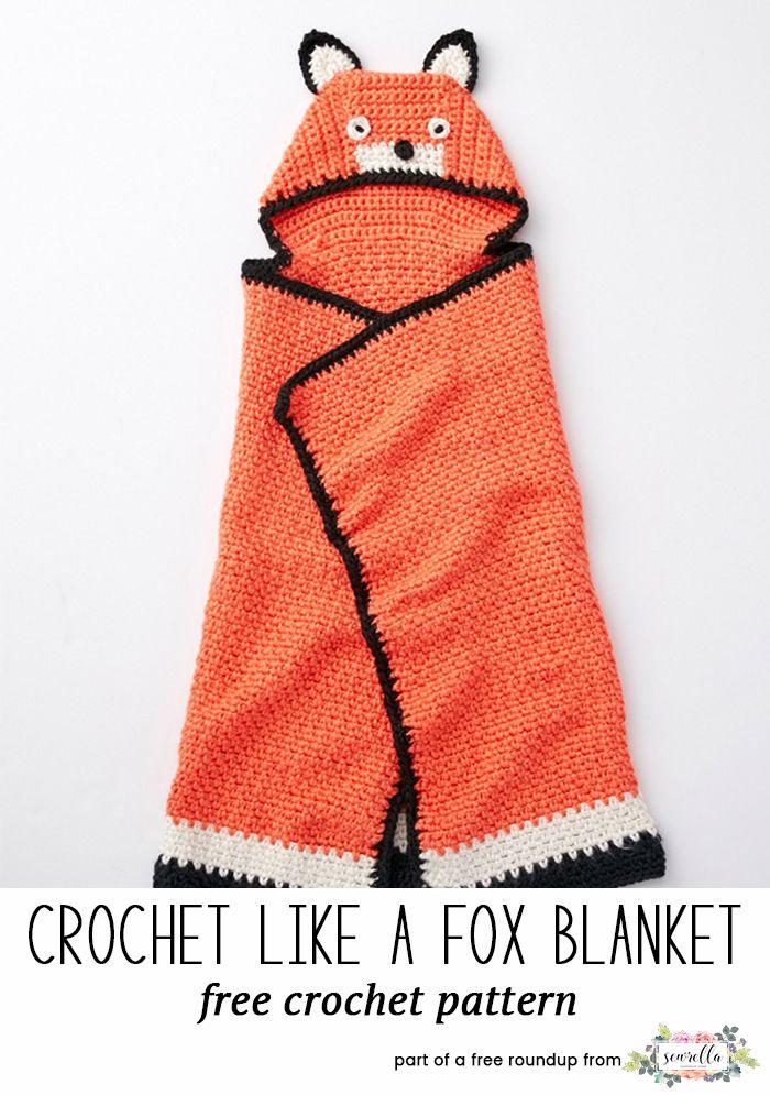 Best Crochet Baby Blankets for 2018 | Pinterest | Häkelideen, Diy ...