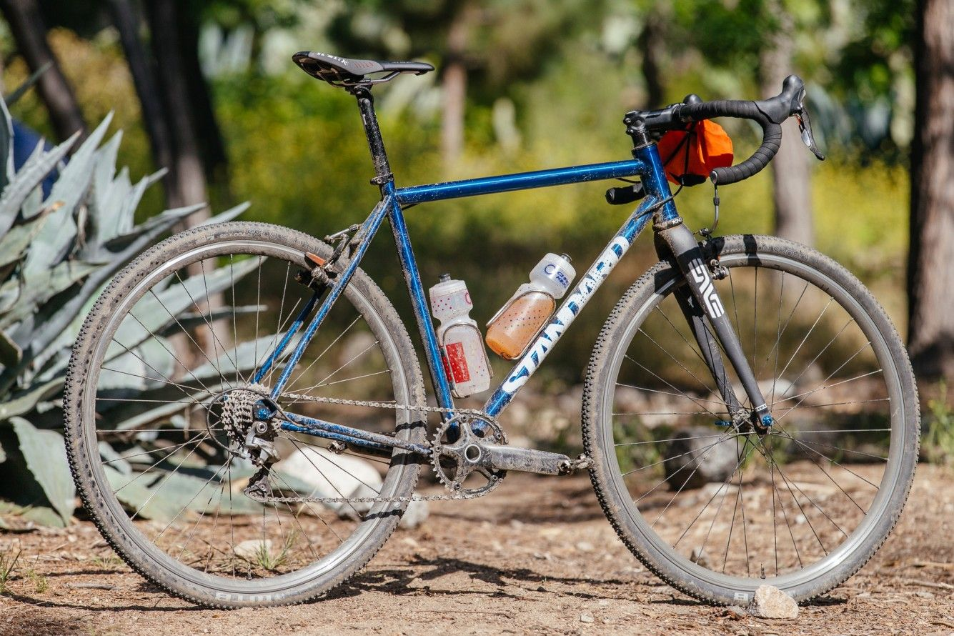 Huy S Standard Byke Co Cross Bike Cyclocross Bike Bike