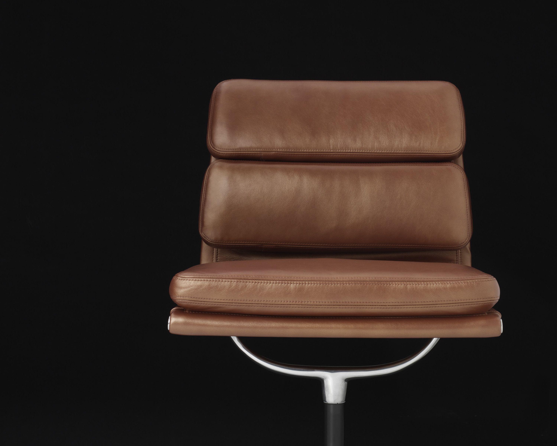 Herman Miller Eames Soft Pad Chair Hermanmiller Herman Miller