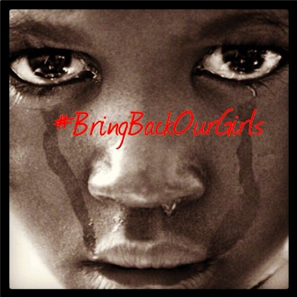 # Bring Back Our Girls !!!