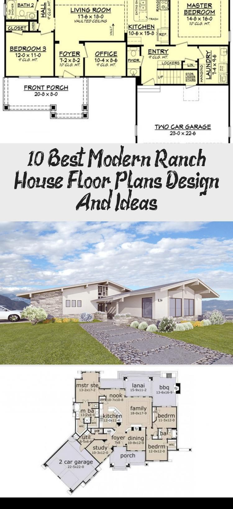 Nice Best 3 Bedroom Floor Plan Ideas With Best 25 Pictures Https Hroomy Com Building Arch House Layout Plans Three Bedroom House Plan Small House Floor Plans