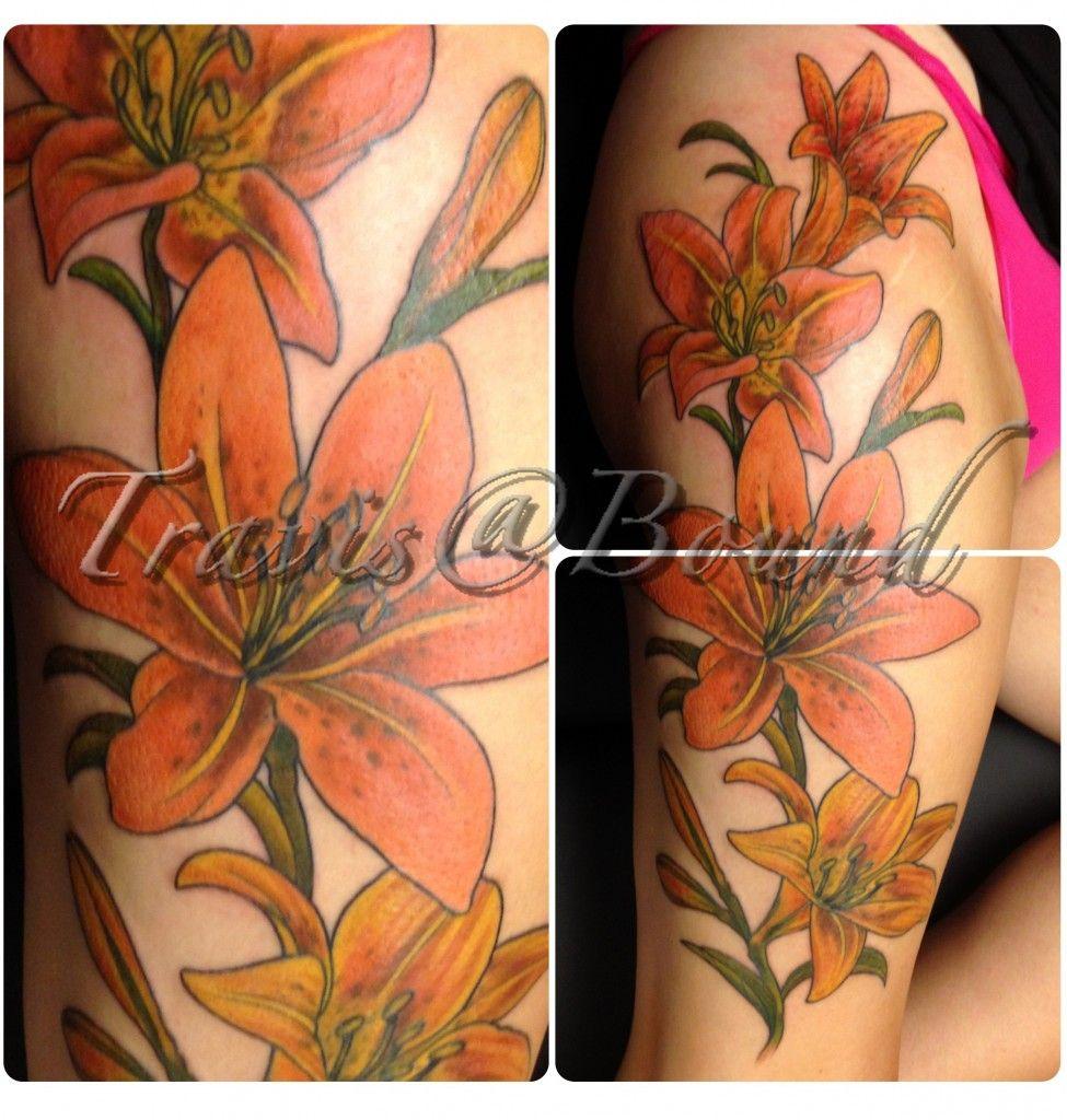 best nature tattoo artists in denver