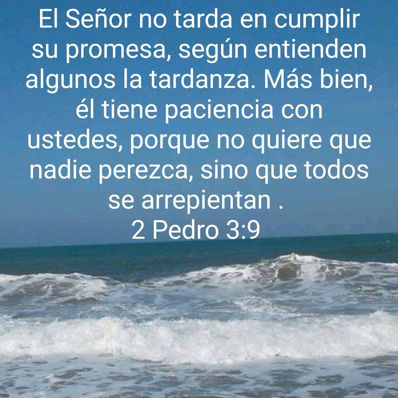 El tiempo de Dios es perfecto, para responder nuestras oraciones ...
