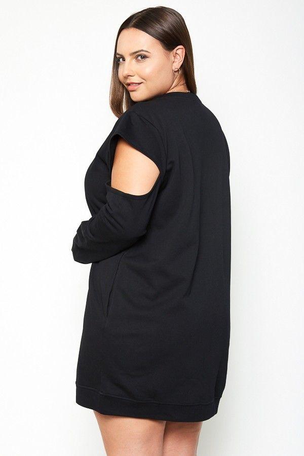 Hayden Los Angeles Plus Size Dresses H3981w Lashowroom