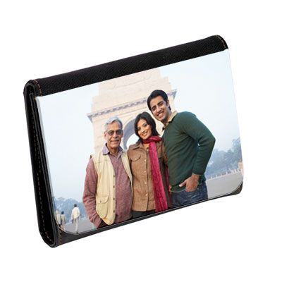 Photo Wallet For Dad Best Gifts Fathers Day