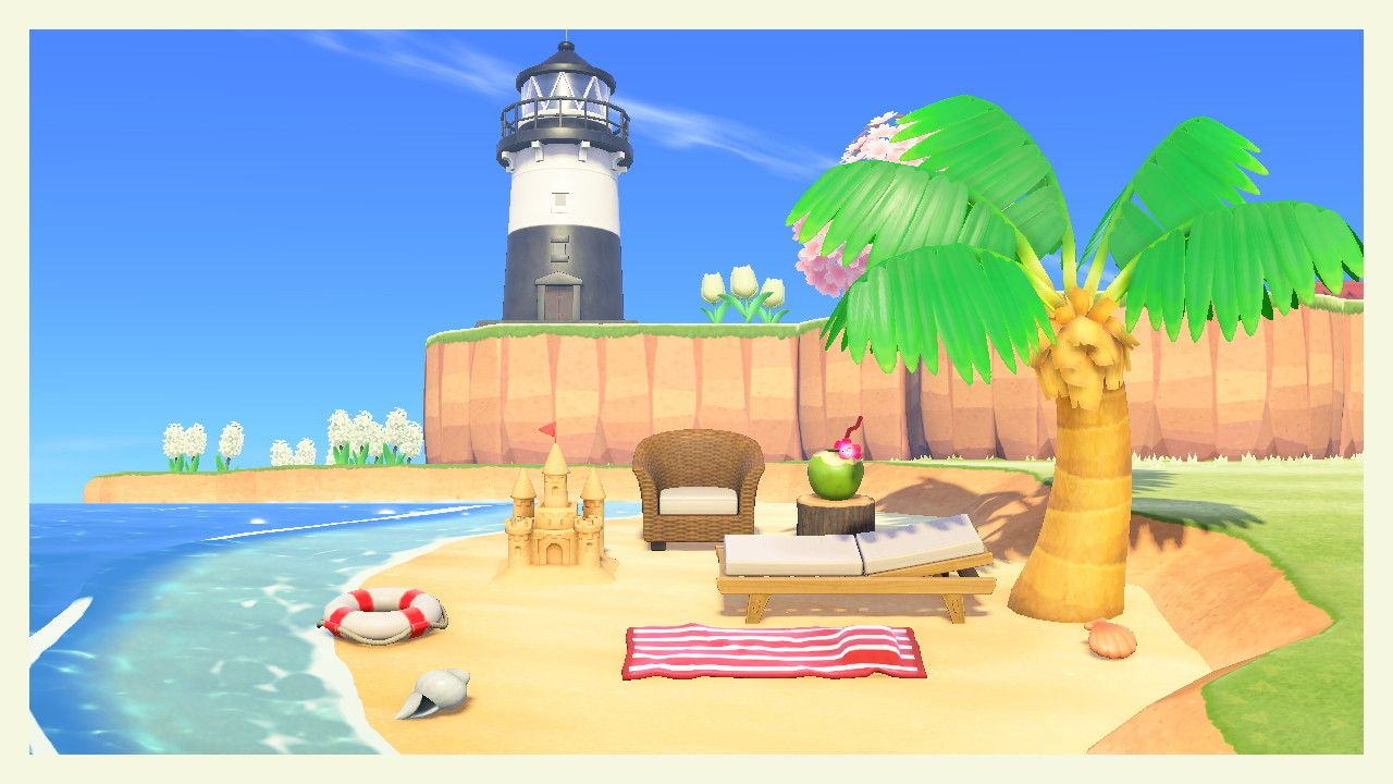 Pin on Animal crossing new horizons layout
