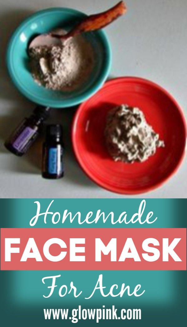 Photo of Homemade face masks to treat acne quickly