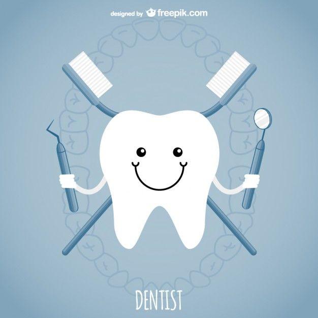 Dental Blue Odonto Cepillado Dental Consultorio Dental Y