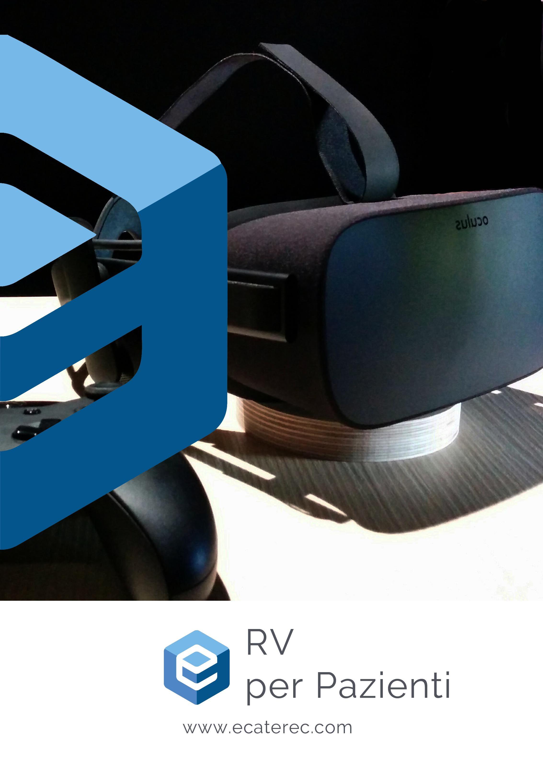 Realtà Virtuale per Pazienti