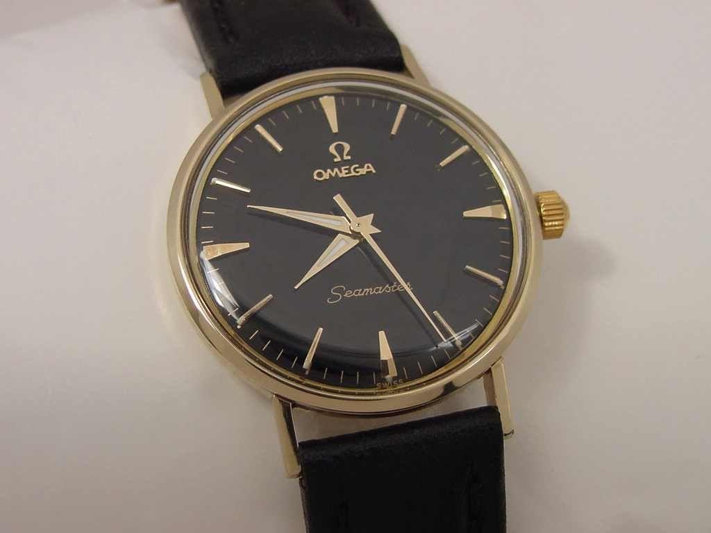 Mechanical watch - Wikipedia