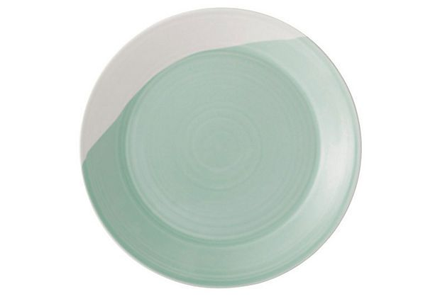 Just fell in love with the colour seafoam.
