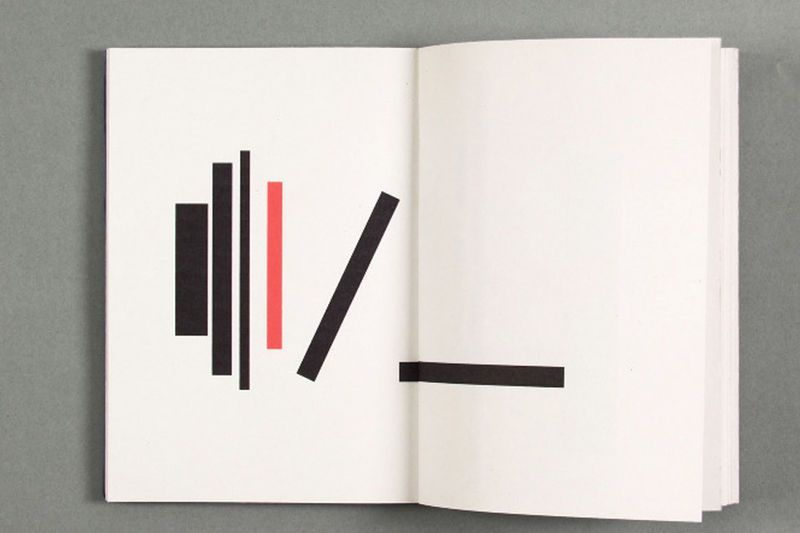 Actualité / Ode typographique au constructivisme / étapes: design & culture visuelle