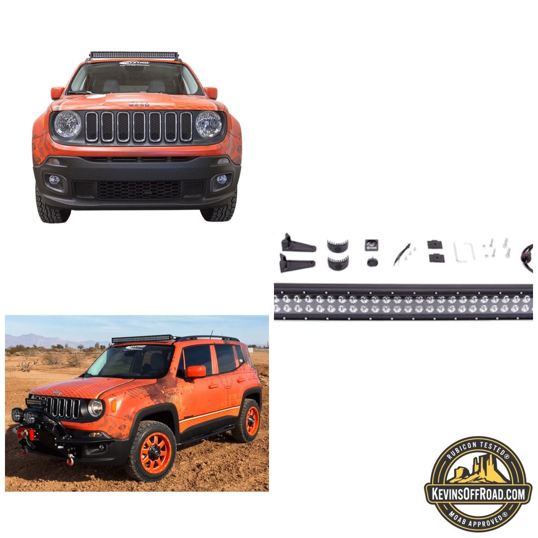 Awesome Jeep Renegade Brush Guard Jeep Renegade Jeep Lifted Jeep