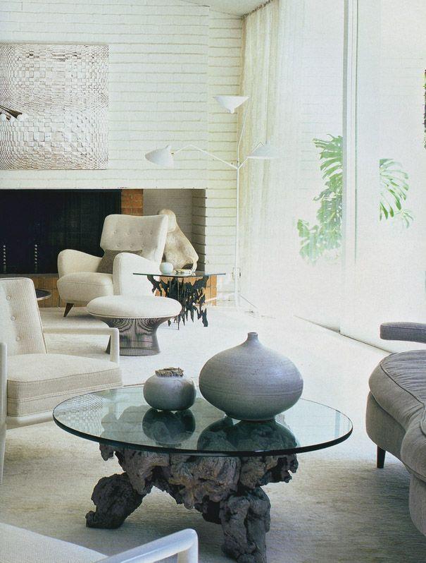 Design Inspiration: Exotic Glamour