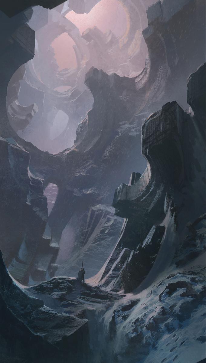 Mount Targon Regions Universe Of League Of Legends