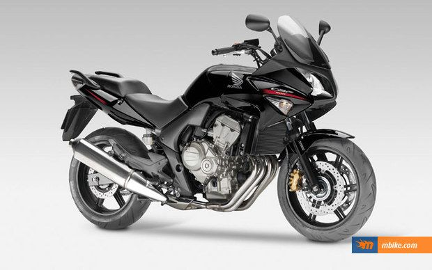 2010 Honda Cbf 600 Abs Picture Mbike Com In 2020 Honda Honda Motorcycles Honda Motorbikes