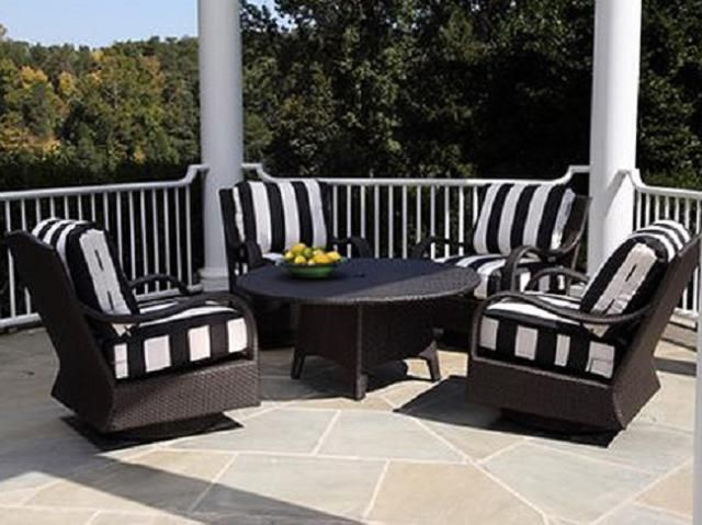 Top Garden Furniture Brands You Need To Know Backyard Outdoor