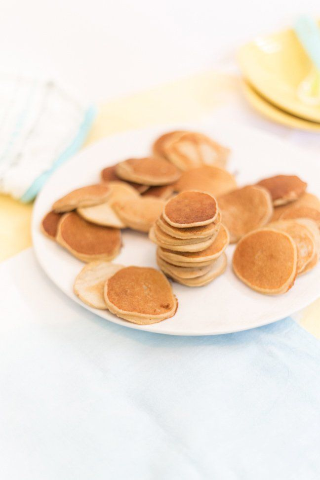 A baby cereal pancake recipe using commercial baby cereal for a using boxed baby cereal to make baby cereal pancakes make tasty nutritious baby cereal pancakes for your baby ccuart Choice Image