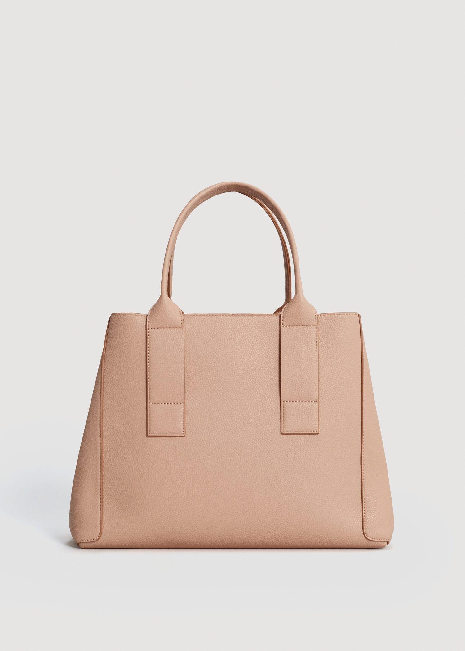 c67d7171c8 Leather cross body bag - Woman
