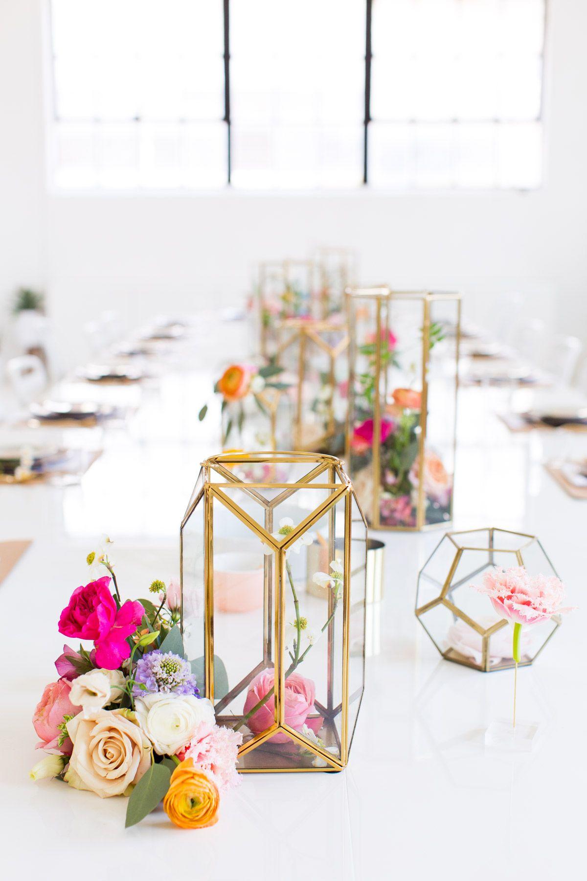 Diy wedding shower decorations  Caitlinus Garden Flower Bridal Shower  Bridal showers