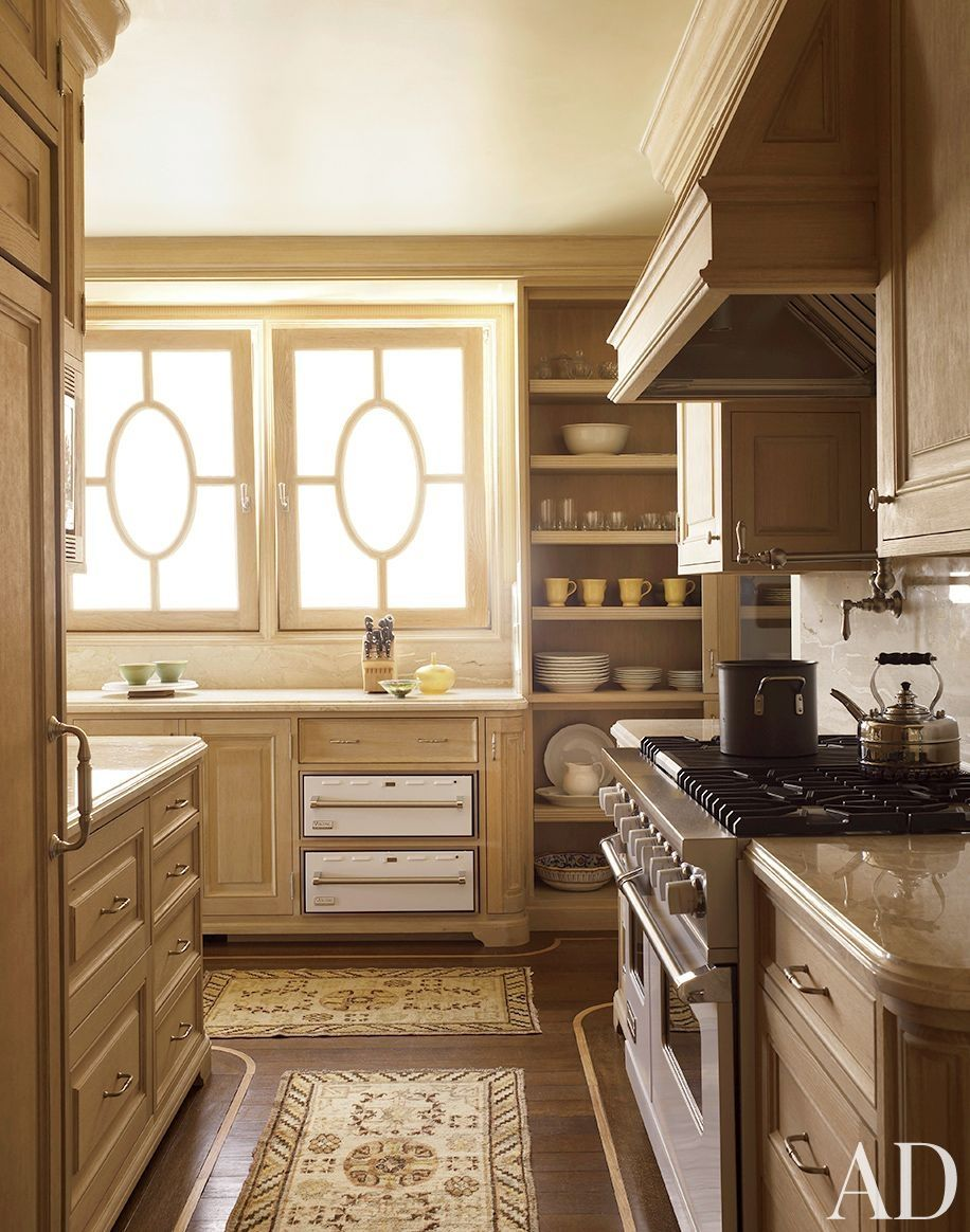 Traditional kitchen by tucker u marks and andrew skurman architects