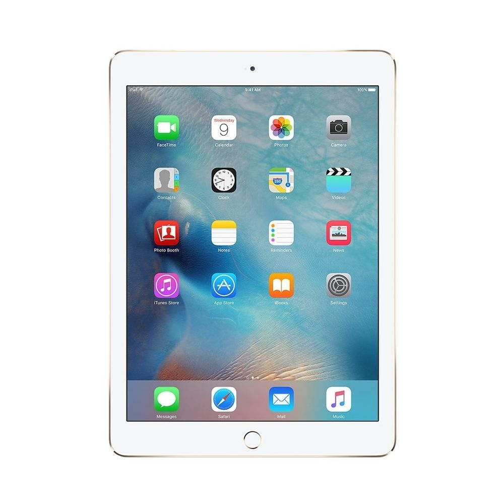 Apple - Pre-Owned iPad Air 2 - 16GB - Gold | Products | New