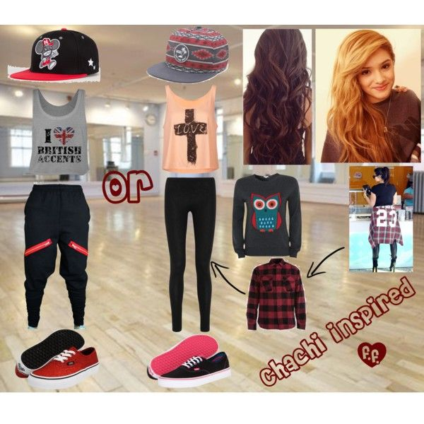 Chachi Inspired! | I'd wear that | Hip hop outfits, Dance ... Chachi Gonzales Fashion Style