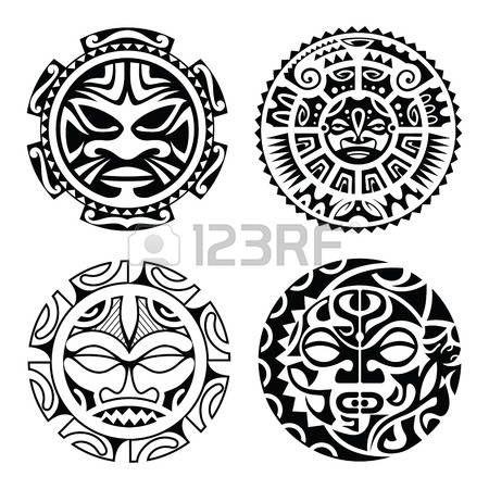 Resultado De Imagem Para Tatuajes Maories Brazo Plantillas Tatoo - Simbolos-maories