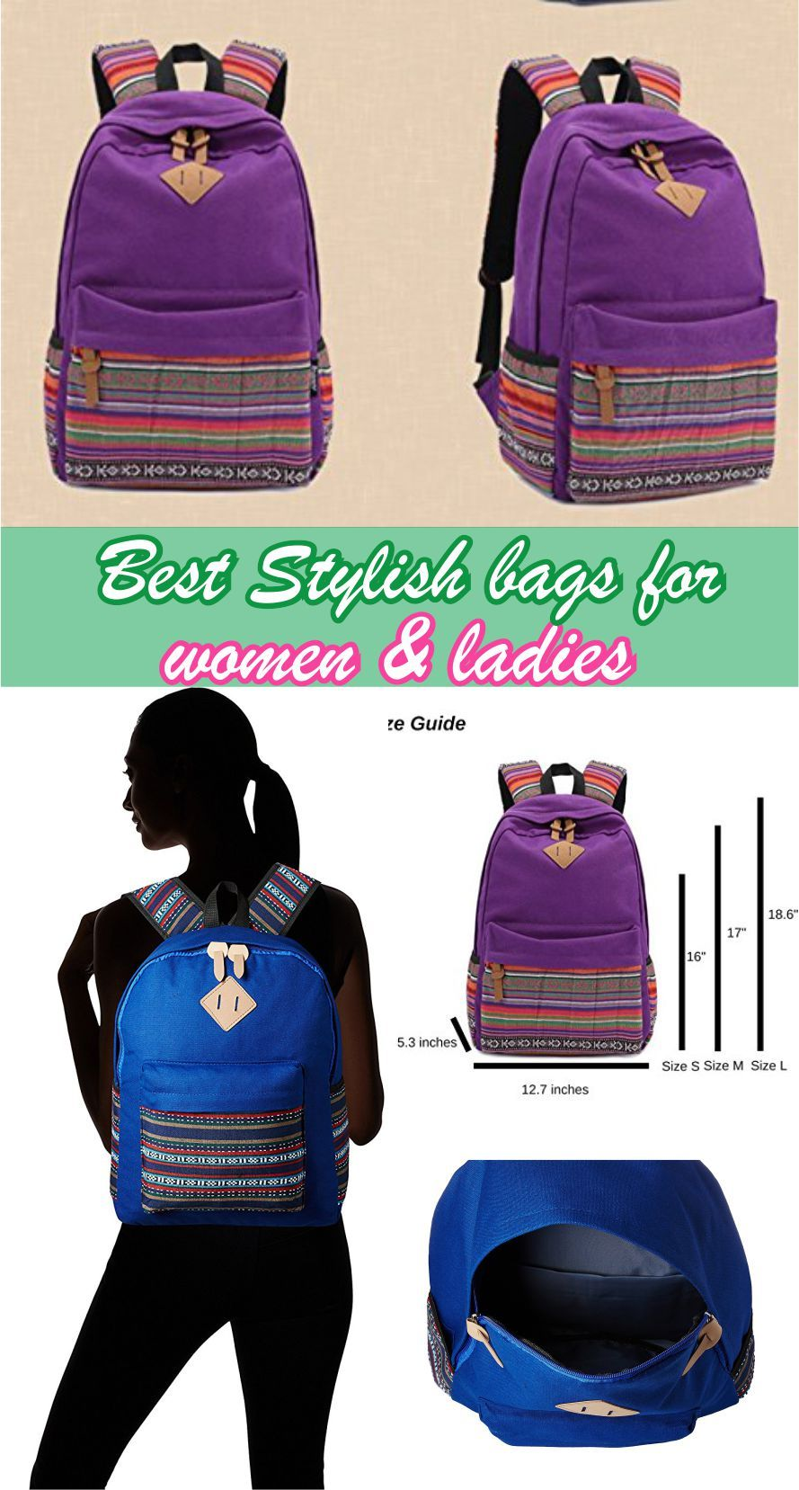c29e02f050db If you finding for college bags for girls in flipkart or amazon this will  be right