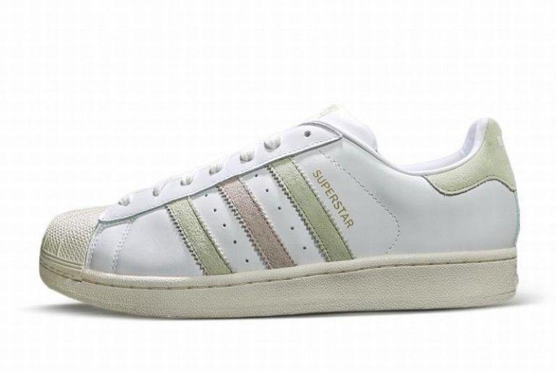 Mann Adidas Superstar Grun Weiss Braun Adidassuperstar Mit Bildern Adidas Superstar Adidas Superstar Grun Superstar