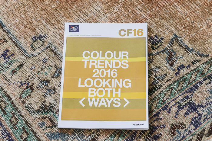 Trendkleur oker geel 4 stylingtips voor d kleurentrend for Woonideeen 2016