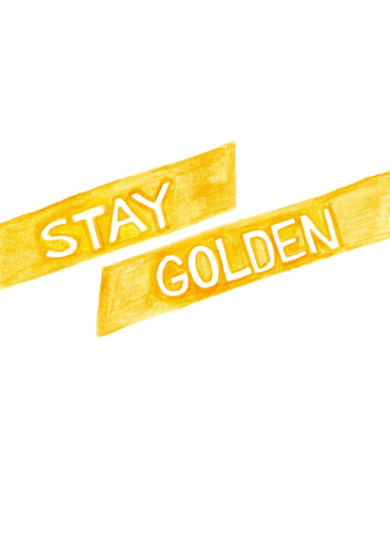 Stay Golden Stay True Be Yourself Never Change No Matter What Happens I Ll Stay Golden From The Outsiders Stay Gold Cool Words Words Wonderful Words Paul newman and a ride home. no matter what happens