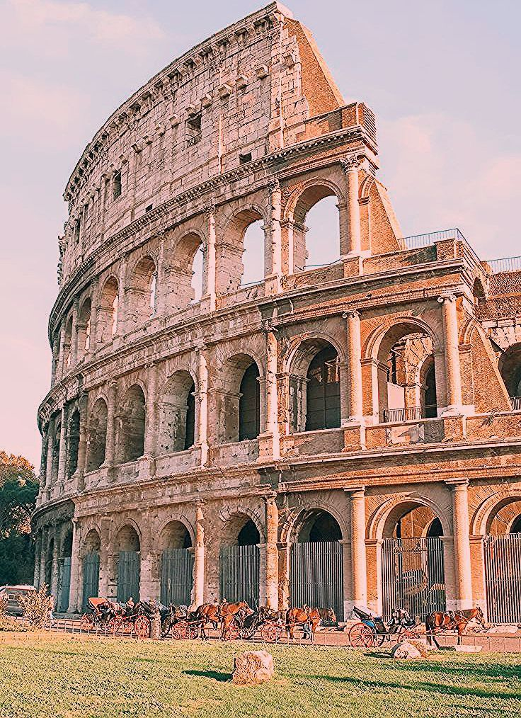 Photo of 15 Top Places To Visit In Rome