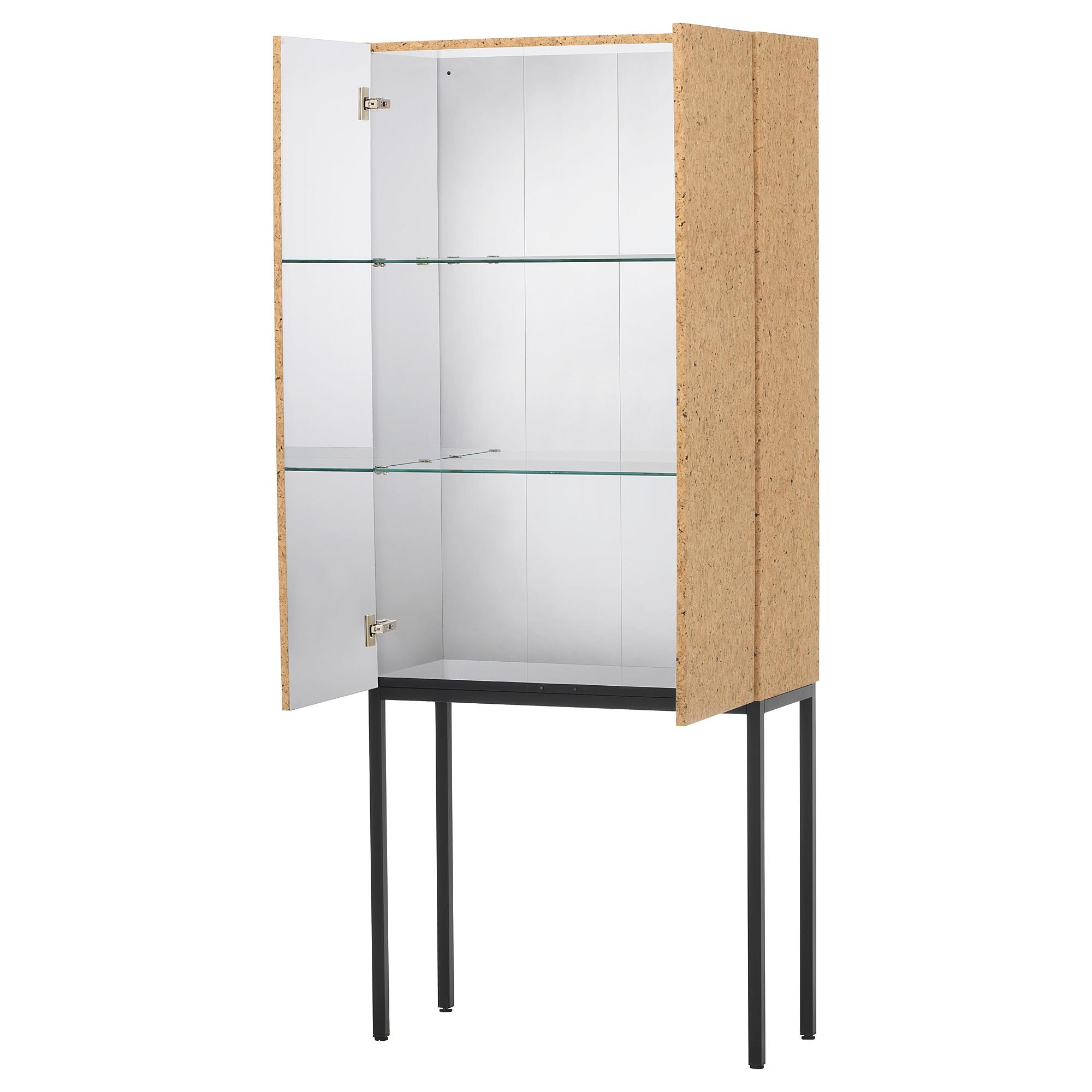 Mobilier Et Decoration Interieur Et Exterieur Idees Pour La Maison Ikea Tablette En Verre