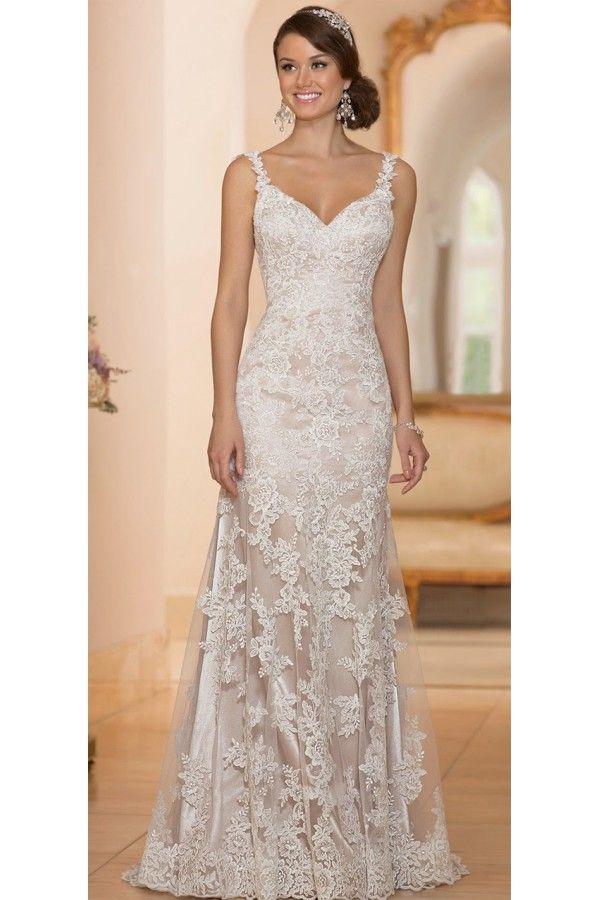 Vestidos novia | vestidos de novia | Pinterest | Vestidos novia ...