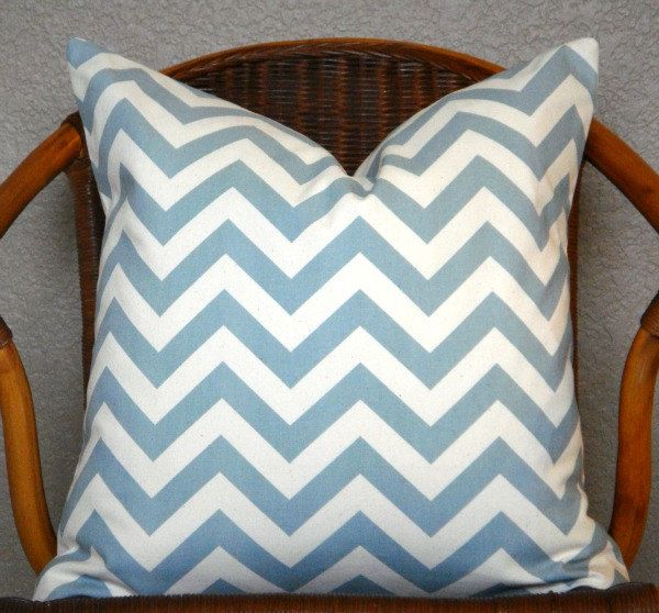 pattern pillow from etsy