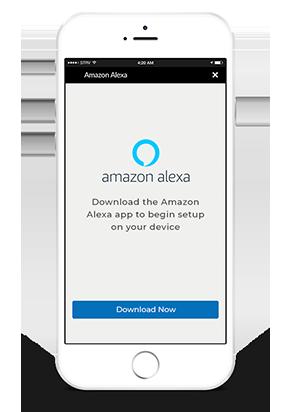 How To Connect Amazon Alexa To Wifi Alexa App Alexa Setup Download Alexa App