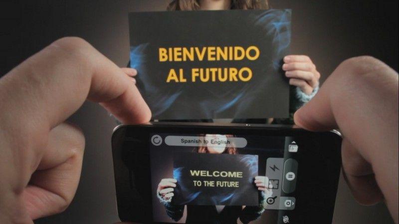 Translator google english spanish