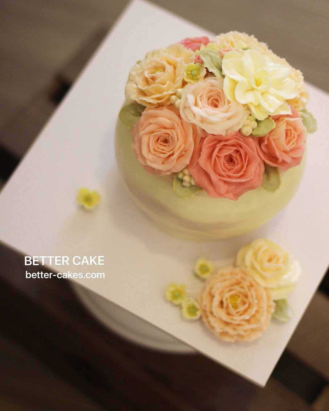 BETTER's new class, real style flower class. Student's work  . Any inquiries about my class, plz send me email bettercakes@naver.com  www.better-cakes.com #buttercream#cake#korea#baking#koreanbuttercream#bettercake#버터크림케이크#베러케익#yummy#flower#꽃#sweet#플라워케이크클래스#foodporn#Taipei#Taiwan#디저트#foodie#dessert#버터크림플라워케익#follow#food#koreancake#beautiful#flowerstagram#instacake#like#꽃스타그램#koreastyle#instafood#