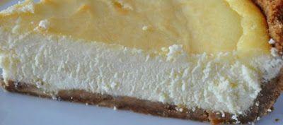 OGGI: Torta fredda gusto ciocco bianco
