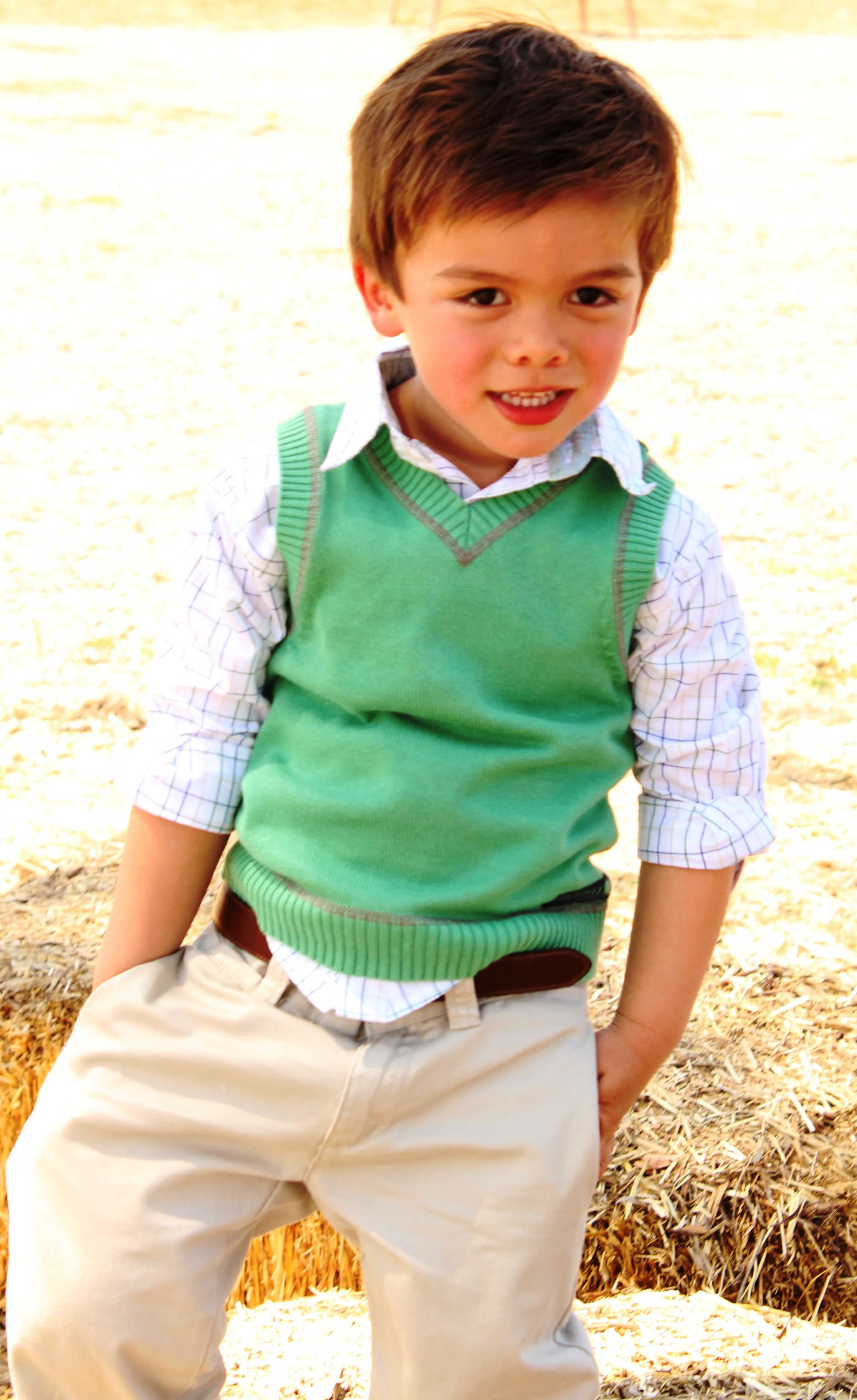 Easter Outfits For Toddler Boys Keaton S Style